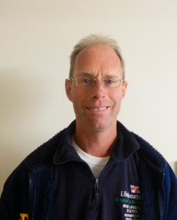 Bill Mitchell - Winchman & Tooltrak Driver