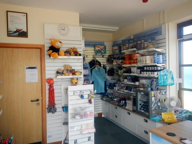 Shop - September 2013 (interior)