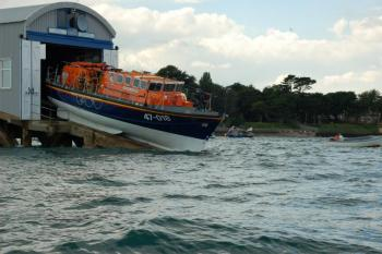 ALB Launch