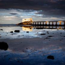Old Bembridge Lifeboat Station (www.availablelight.cc)