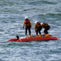 Capsize Training 19 May 2015 (3)