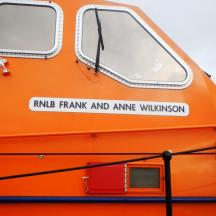 Frank and Anne Wilkinson (16-06)
