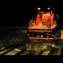 Embedded thumbnail for ALB Night Recovery - 4th January 2014 (03:25)