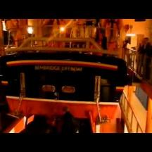 Embedded thumbnail for Bembridge RNLI - ALB night training launch - March 2012