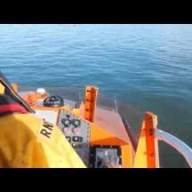 Embedded thumbnail for ALB Launch from the Upper Steering Position - 28 Dec 13